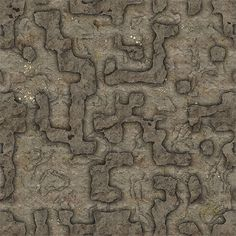 Heroic Maps - Geomorphs: Cavern Chambers - Cavern Chambers Cavern Chambers is a printable dungeon floorplan compatible with any RPG/Dungeon-Crawl game Map Layout, Blue Ombre Hair, Dungeon Maps, Text Background, Fantasy Map, Us Map, Tabletop, Tile, Maps