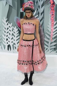 Chanel Couture Lente 2015 (69)  - Shows - Fashion