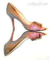 How to Strass Christian Louboutin Heels