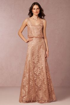 Dresses for Bridesmaids: Favorites from BHLDN | Dress for the Wedding
