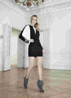 На работу как на праздник: Axara, капсульная коллекция одежды для офиса