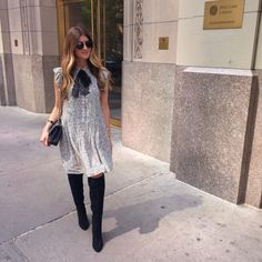 New York Fashion Week- Trends For Fall