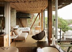 Singita Lebombo Lodge | Rue