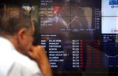 Bovespa sobe com commodities embalando Petrobras e Vale - http://po.st/pFIc6O  #Destaques - #Bovespa, #Indicadores, #Política
