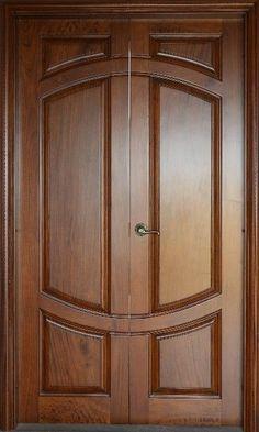 Protected against insects and pests, humidity between – Bucaramanga Cr 36 Tel: 57 7 6832039 Pooja Room Door Design, Wooden Main Door Design, Wooden Door Design, Wood Doors Interior, Double Door Design, Door Glass Design