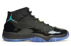 detailing 88ee6 aa0a0 Air Jordan 11 Gamma Blue (Black Gamma Blue Varsity Maize) Nike Lunar, Jordan