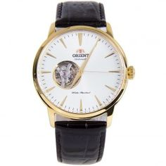 AG02003W Orient Automatic Mens Watch