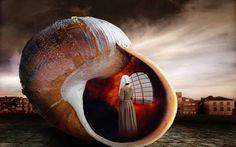 Ben Goossens ~ Surrealist photographer   Παναγιώτα Δ. Κυπραίου ,…
