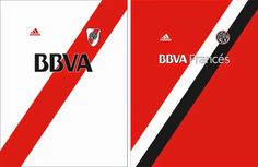Diseños, vectores y más: River Plate 2014 2015 camiseta Letters, Plates, Retro, Rivers, Stuff Stuff, Invitation Cards, T Shirt Stencils, Football Shirts, Licence Plates