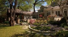 Does your outdoor space fit your personality? #outdoorspace #backyard #exteriordesign