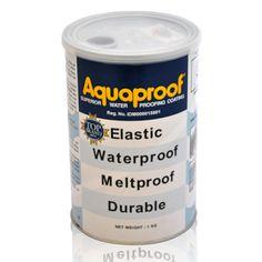 Aquaproof Mengatasi Atap Dak Baton Rembes dan bocor