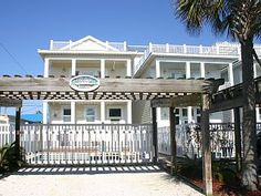 Lower Grand Lagoon House Rental: Best Beach Vacation Home With Private Pool | HomeAway