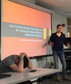 11 Cursed Class Presentations That Left The Class Speechless - The internet has generated a huge amount of laughs from cats and FAILS. Stupid Memes, Stupid Funny, Haha Funny, Funny Jokes, Funny Fails, Funny Drunk, 9gag Funny, Memes Humor, Funny Stuff