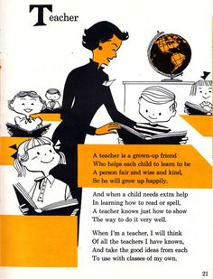 """1970s children's illustration - Book: """"What will I be from A to Z"""" by Donald L.Gelb"""