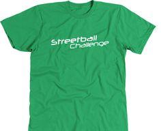 T-Shirts für die Organisatoren der Streetball Challenge in Soltau. #tshirts #inspiration #textildruck