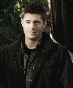 Young Dean Winchester