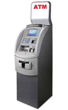 Automated Teller Machines (ATMs and Equipment) All Restaurants, Canal E, Kiosk, Filing Cabinet, Keep It Cleaner, Home Appliances, Storage, Home Decor, Objects
