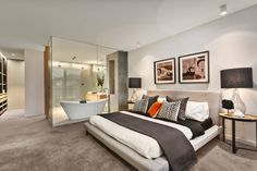Home in Brighton East by Decrolux