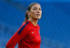 Hot World Cup Women
