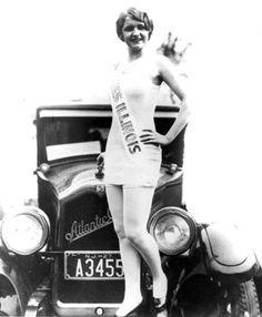 Lois Delander, Miss America 1927