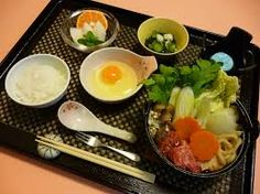 Image result for 春菊 すき焼き