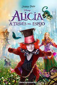 Alicia a través del espejo / directed by James Bobin. Juny 2017