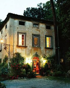Only in Tuscany : Condé Nast Traveler