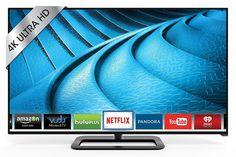 "50"" Vizio P502ui-B1E 4K Ultra HD 120Hz Smart LED HDTV (Refurbished) $299.99  Free Shipping / Free Pickup @ Walmart"