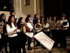 Coro Diocesano de Alcalá - Ensayo Anima Christi