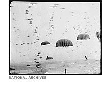 paratrooper picture qoutes | American Experience . D-Day . Paratroopers | PBS