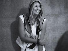 Maria Sharapova - Nike #WTA #Sharapova