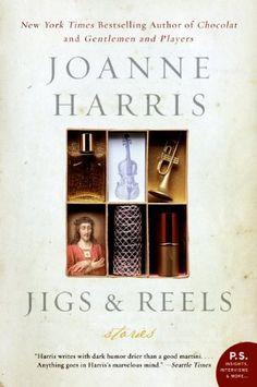 Jigs & Reels by Joanne Harris http://www.amazon.com/dp/B000W5MIGW/ref=cm_sw_r_pi_dp_bWFYvb0T0EHW6