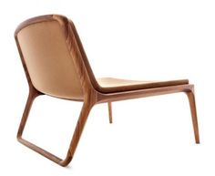 Stylish And Sculptural Furniture Collection From Noe Duchaufour-Lawrance