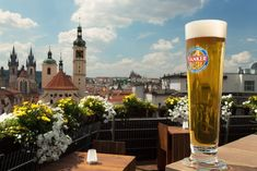 Drinking in Prague. What to know where to go for a great cocktail or grab a beer. This is our list of the top places to indulge in Czech beer or sip on a cocktail.