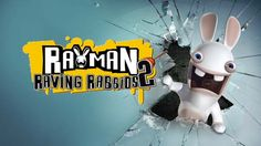 Rayman Raving Rabbids 2 WII ISO (USA) - https://www.ziperto.com/rayman-raving-rabbids-2-wii-iso/