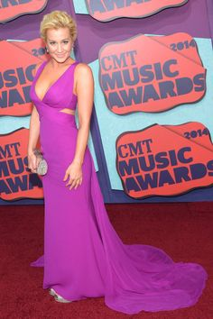 All The Looks From The CMT Awards - Best Dressed Celebrities at the 2014 CMT Awards - Na Rita Fashion