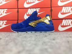 Nike Air Huarache, Lowrider, Blue Suede, Huaraches, Cobalt, Vip, Nike Air Max, Catalog, Sneakers Nike