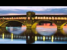 """♪ Al Di La ♪ -  song from movie, """"Rome Adventure - sung by Emilio Pericoli - good photos of Rome -"""