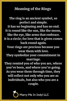 Wedding Ring Meanings for your Wedding Ceremony Script. Wedding Ring Meanings for your Wedding Ceremony Script. Wedding Ring Meanings for your Wedding Ceremony Script. Best Wedding Speeches, Wedding Poems, Wedding Wishes, Wedding Blog, Wedding Stuff, Dream Wedding, Wedding Ceremony Readings, Wedding Ceremony Script, Wedding Rustic