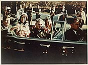 The President's Commission on the Assassination of President Kennedy, known unofficially as the Warren Commission, was established by President Lyndon B. Johnson on November 29, 1963[1] to investigate the assassination of United States President John F. Kennedy that had taken place on November 22, 1963. Its 889-page final report was presented to President Johnson on September 24, 1964