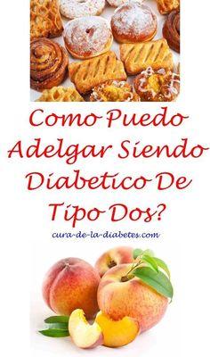 dieta para diabetes tipo 2 dependiente de insulina