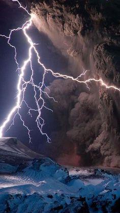 #storm #lightning #clouds #youarethestorm
