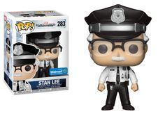 Coming Soon: #Walmart #Exclusive #StanLee #Pops – NewToyNews.com – Exclusive news for pop culture #toys and #releases . Funko Pop!, Kidrobot