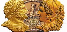 ΕΛΛΑΝΙΑ ΠΥΛΗ: Ποια γλώσσα μιλούσαν οι αρχαίοι Μακεδόνες Greek History, Ancient History, Macedonia, Alexander The Great, Ancient Greece, Lion Sculpture, Statue, Greeks, Therapy