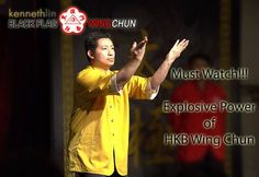 Read the Full Video of Black Flag Wing Chun Kung Fu Internal Power Demonstration HERE: http://www.hekkiboen.com/glimpse-demonstration-hkb-wing-chun-internal-power/  You've seen how the Ip Man Movie have sparks the growth of Wing Chun Kung Fu worldwide. Now learn how to use Wing Chun Internal Power / Impulse Power / Shock Power using Hek Ki Boen Eng Chun [Black Flag Wing Chun] ENERGY Transfer principle to achieve maximum efficiency of time space and energy.  In this Wing Chun Video Grand…