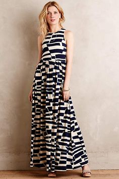 Pirin Maxi Dress