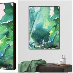 Check out my listing on Etsy! ANOELLEJAY, Art Prints, green Ocean painting, Environmental, Original art, a wedding gift, decor, paintings for sale, wall art, environment https://www.etsy.com/listing/518822480/anoellejay-art-prints-green-ocean?utm_campaign=crowdfire&utm_content=crowdfire&utm_medium=social&utm_source=pinterest