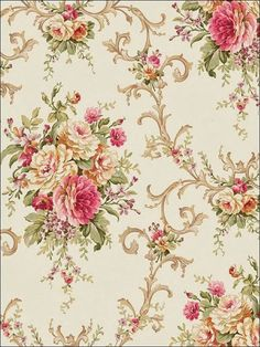 59 Ideas Vintage Paper Background Shabby Chic Wallpapers For 2019 Papel Vintage, Vintage Diy, Vintage Paper, Vintage Images, Flower Wallpaper, Wallpaper Backgrounds, Wallpaper Online, Print Wallpaper, Vintage Flowers