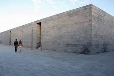 Cimetero San Michele, Venezia I David Chipperfield