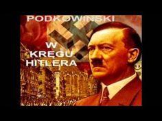 Marian Podkowiński W kręgu Hitlera audiobook pl - YouTube Audiobook, The Originals, Youtube, Movie Posters, Movies, Ice Chest Cooler, Musica, Films, Film Poster